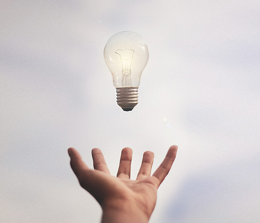 不提倡創新也不搞創意