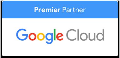 Google Cloud 菁英合作夥伴