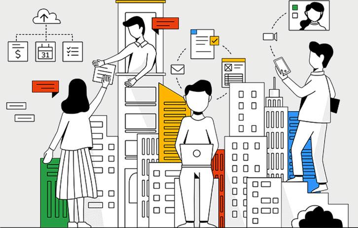 G Suite導入到活用 田中系統提供一站式服務 幫助企業輕鬆踏入雲端世界
