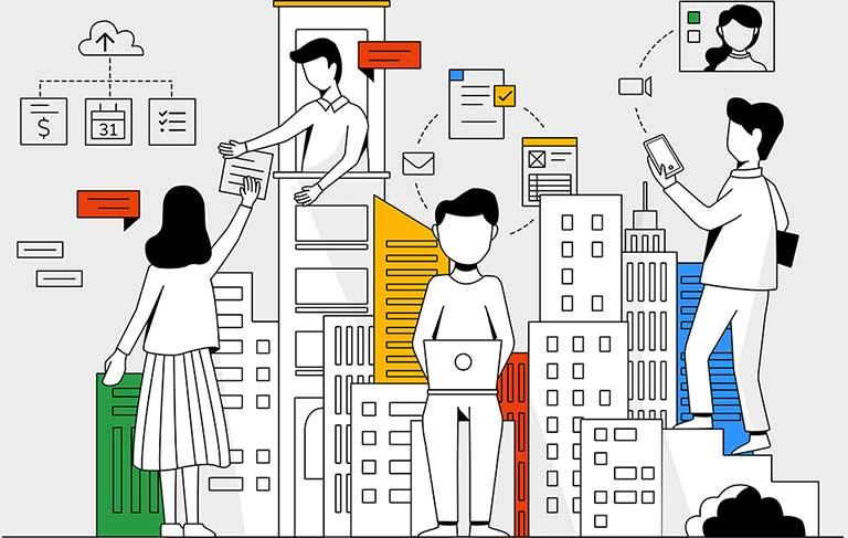 G Suite導入到活用提供一站式服務 幫助企業輕鬆踏入雲端世界