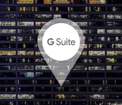什麼理由讓全球500萬家企業都使用G Suite?