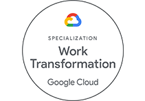 Google Cloud Partner工作模式轉型認證