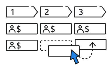 銷售管理 CRM Pipedrive 介面簡單易上手