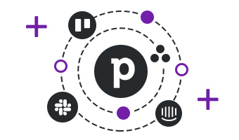 Pipedrive 可結合200種以上工作軟體