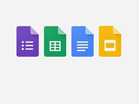Google雲端協作工具