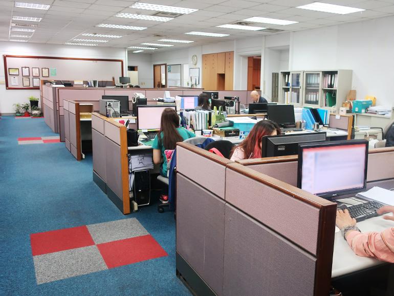 世久營造辦公室