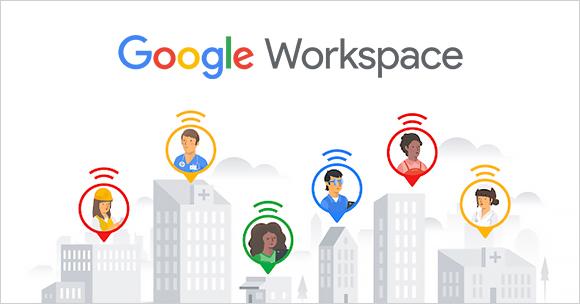 google workspace frontline